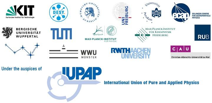 Logos Participants
